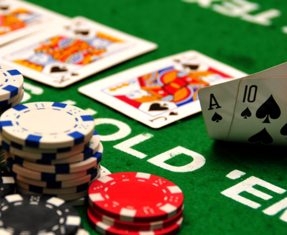 Finest Online Poker Sites For 2020