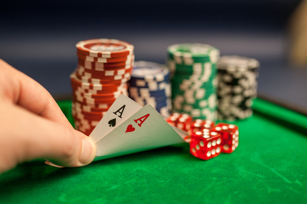 Casino Online Betting The Strategies To Fund Your Play - Betting