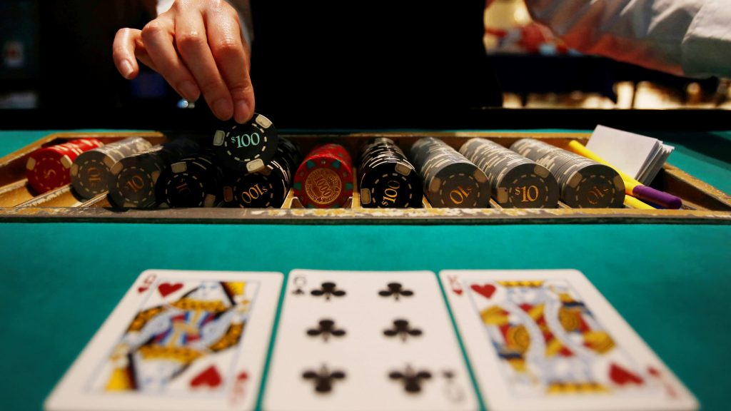 Being An Online Casino Poker United States Gamer Has Its Problems Betting