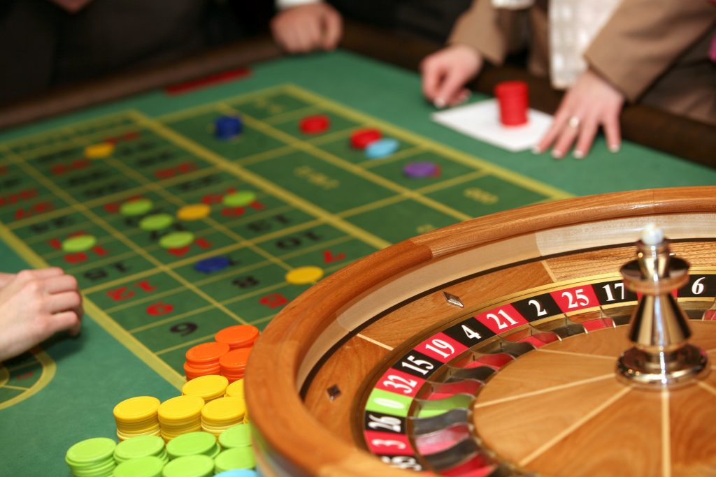 How To Aid Somebody With A Gambling Trouble