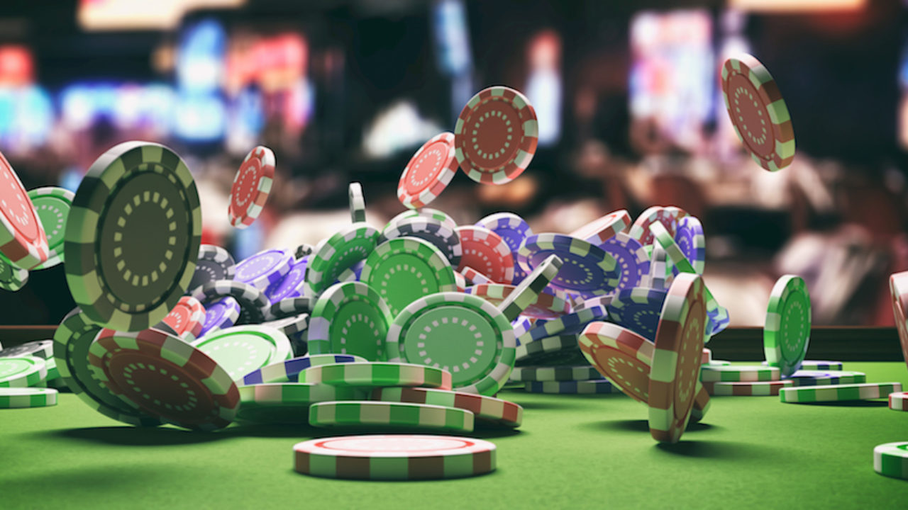 To Learn The whole lot About Casino
