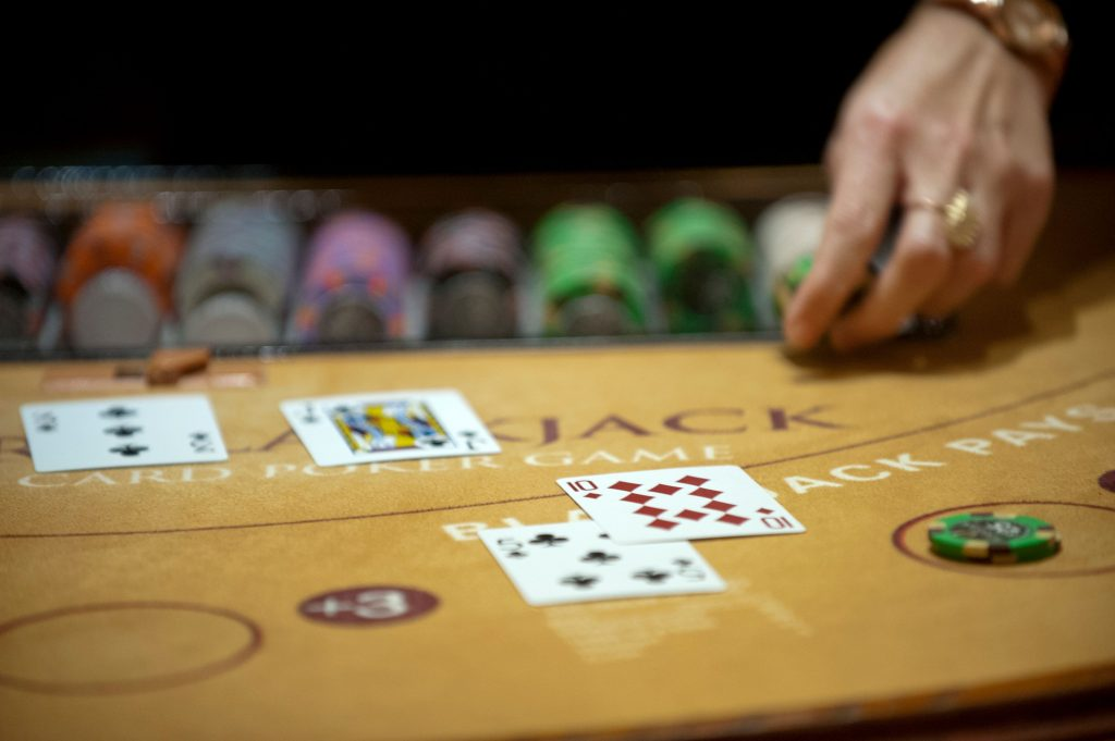 8 Unforgivable Wrongs Of Online Casino
