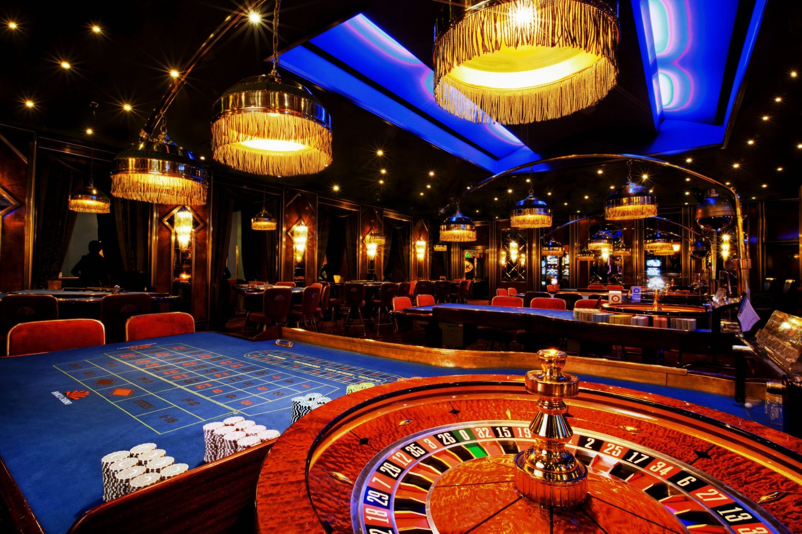 You Do Not Must Make A Large Company To Begin Casino