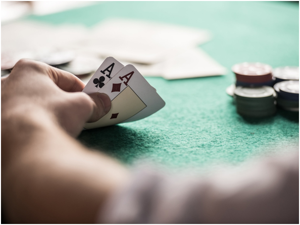Has the poker 'skill gap' shrunk nowonline casinos have made poker available to more players?