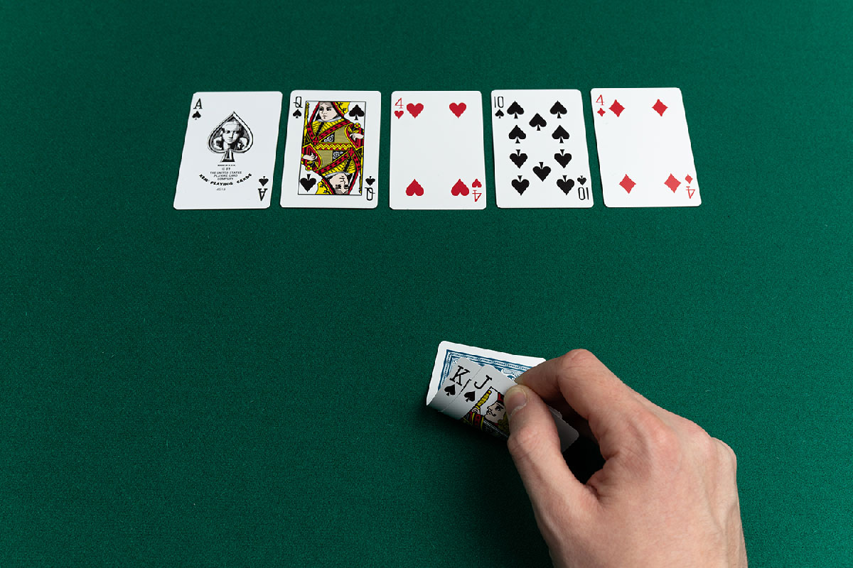 Why Casino Isn't Any Buddy To Small Business