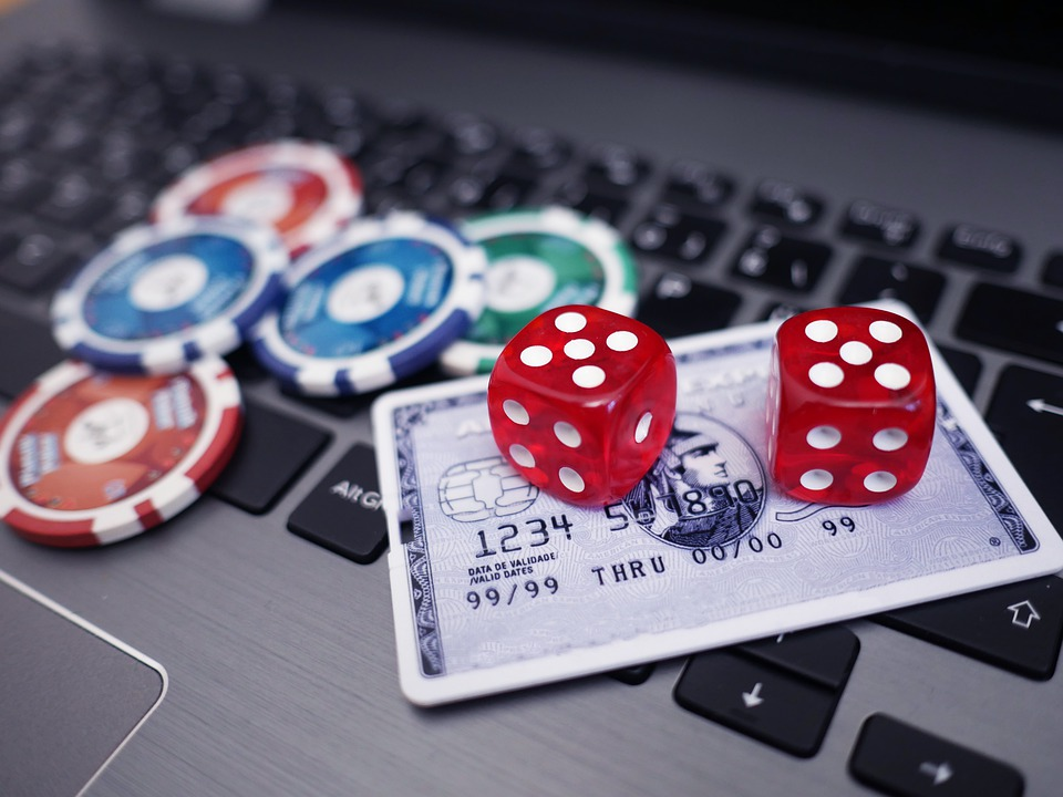 Seven Unheard Of How To Realize Better Online Casino