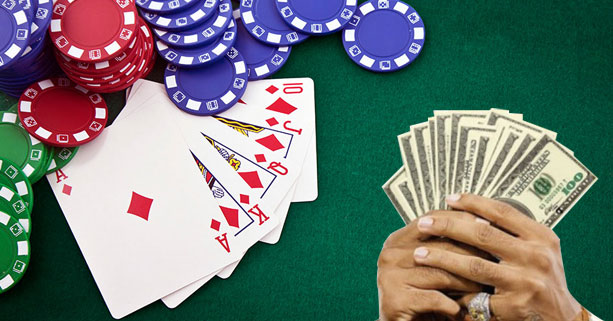 Things To Demystify Online Gambling