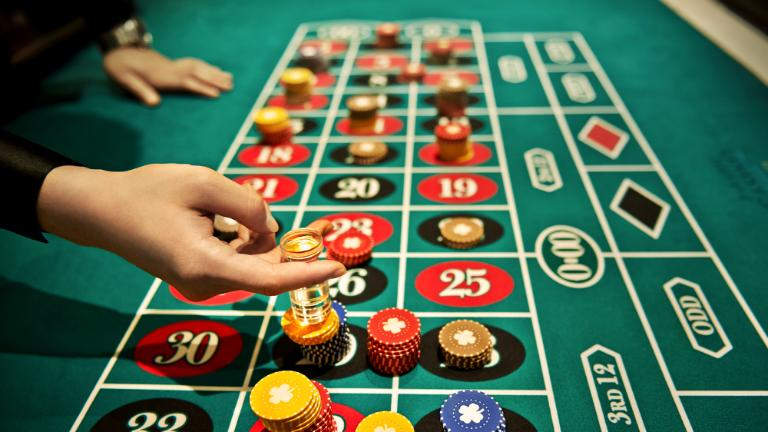 Do Not Fall For This Casino Scam