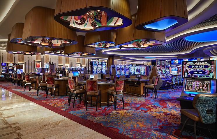 The right way to Make Your Online Casino Look Amazing In Days